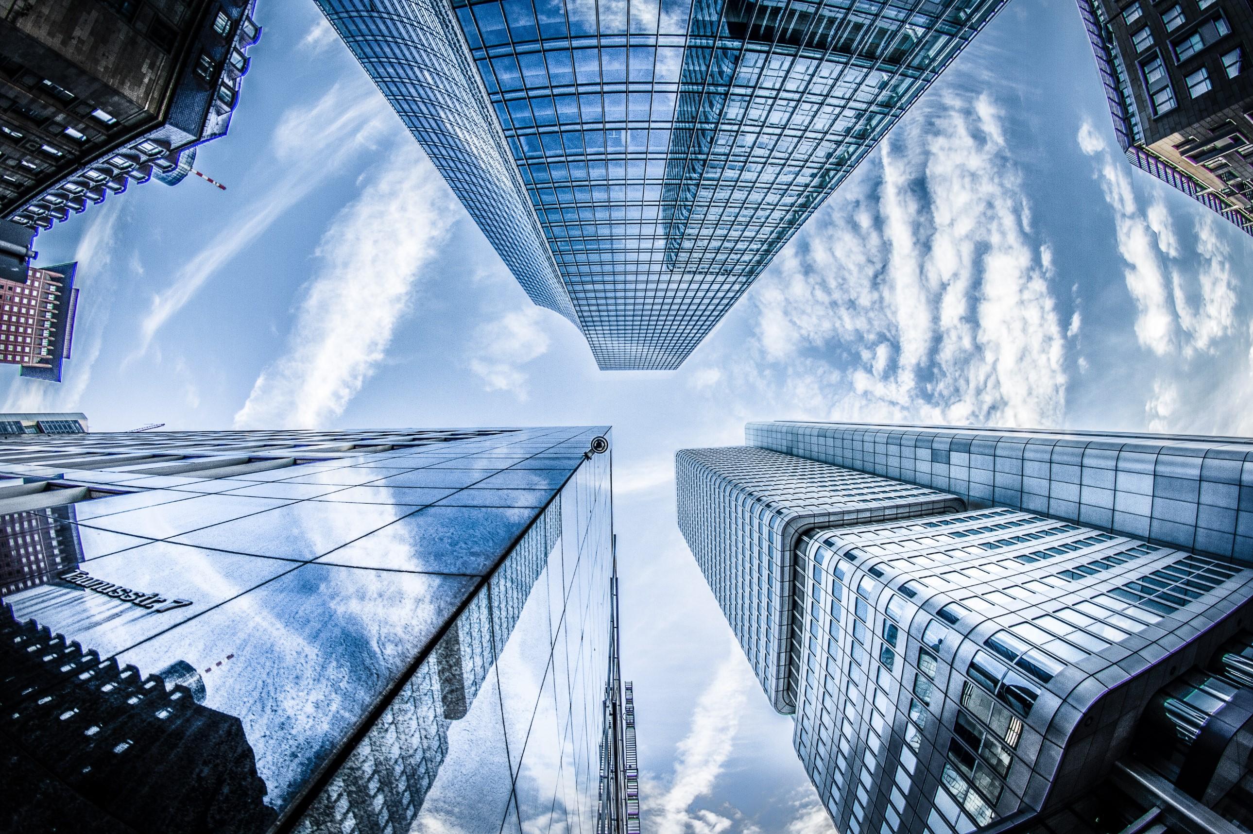 Zakelijke markt Infinitus Energy Solutions (1)